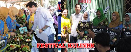 Kecamatan Trucuk<BR>Festifal Kuliner
